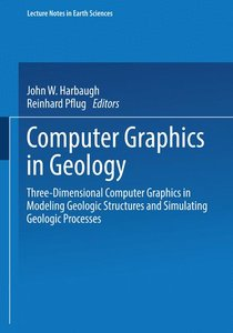 Computer Graphics in Geology