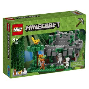 LEGO® 21132 - Minecraft, Dschungeltempel