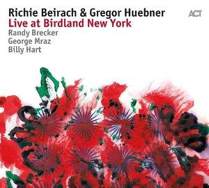 Live At Birdland New York