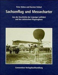 Sachsenflug und Messecharter