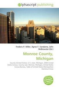 Monroe County, Michigan