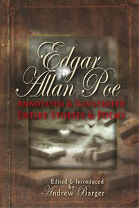 Edgar Allan Poe Annotated and Illustrated Entire Stories and Poe