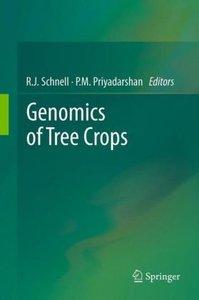 Genomics of Tree Crops