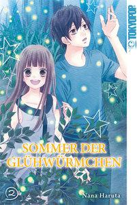 Sommer der Glühwürmchen 02