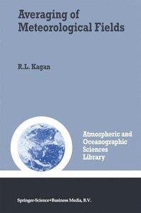 Averaging of Meteorological Fields