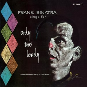 Only The Lonely (Limited 180g Farbiges Vinyl)