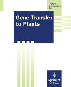 Gene Transfer to Plants
