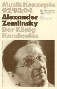 Alexander Zemlinsky