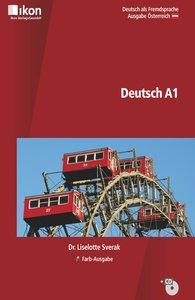 Deutsch A1. Ausgabe Österreich - in Farbe