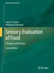 Sensory Evaluation of Food
