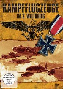 Kampfflugzeuge im 2.Weltkrieg