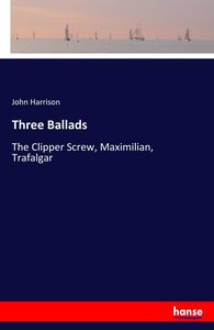 Three Ballads