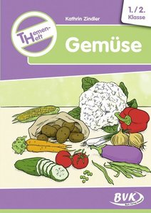 Themenheft Gemüse