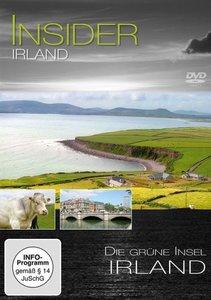 Die grüne Insel Irland, 1 DVD