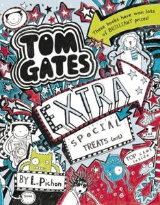 Tom Gates 06. Tom Gates Extra Special Treats (... not)