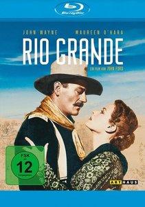 Rio Grande, 1 Blu-ray