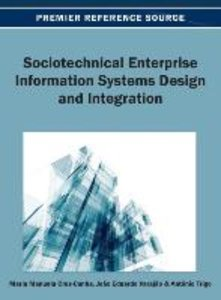Sociotechnical Enterprise Information Systems Design and Integra