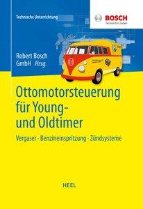 Ottomotorsteuerung für Young- und Oldtimer
