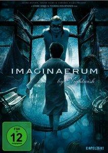 Imaginaerum by Nightwish (Blu-