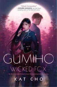 Gumiho (Wicked Fox)