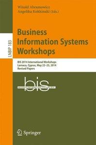 Businees Information Systems Workshops