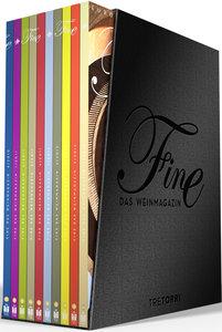 FINE Das Weinmagazin Ausgabe 11-20