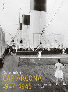 Cap Arcona 1927-1945