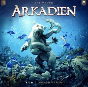 Arkadien 2-Arkadien Brennt