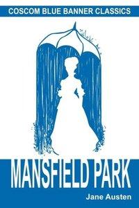 Mansfield Park (Coscom Blue Banner Classics)