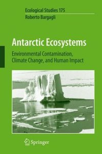 Antarctic Ecosystems