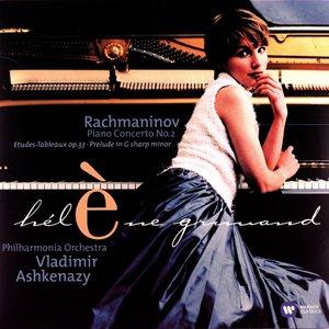 Klavierkonzert 2/Etudes Tableaux