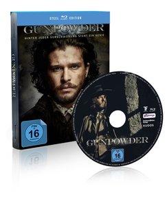 Gunpowder (Steel Edition)