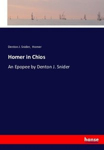 Homer in Chios