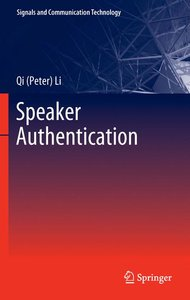 Speaker Authentication