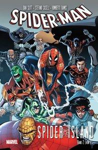 Spider-Man: Spider-Island. Band 2
