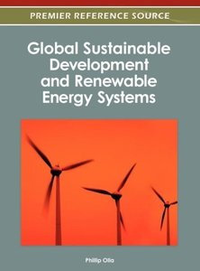 Global Sustainable Development and Renewable Energy Systems