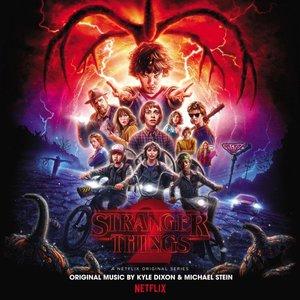 Stranger Things 2 (A Netflix OST)Clear/Splatter