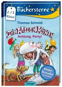 Die Wilden Küken 02. Achtung, Party!