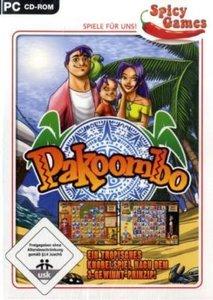 Pakoombo - Jagd nach dem tropischen Schatz. Windows Vista; XP