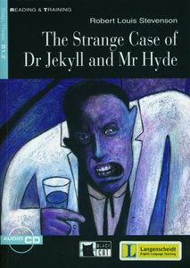 Stevenson, R: Dr. Jekyll and Mr. Hyde 7/8 mit CD
