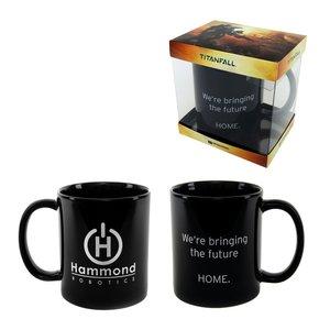 Titanfall - Tasse / Kaffeebecher - Hammond Robotics