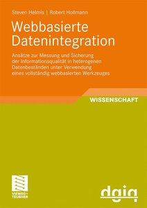 Webbasierte Datenintegration