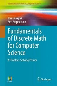 Fundamentals of Discrete Math for Computer Science