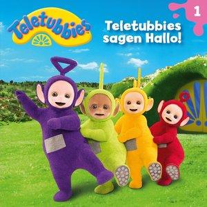 01: Teletubbies Sagen Hallo!