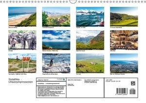 Südafrika - Urlaubsimpressionen