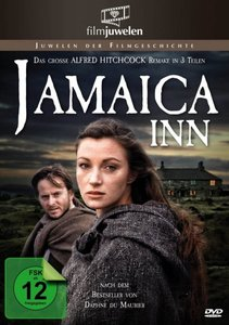 Jamaica Inn Riff - Piraten