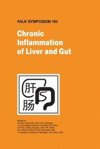 Chronic Inflammation of Liver and Gut