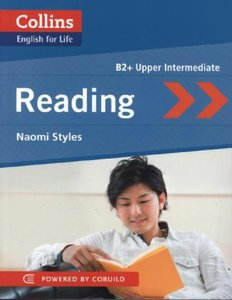 Collins English for Life: Reading B2