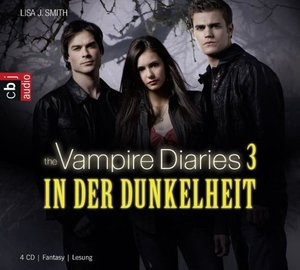 The Vampire Diaries 03. In der Dunkelheit