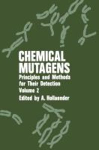 Chemical Mutagens